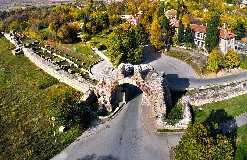 Снимка: www.hisar.bg