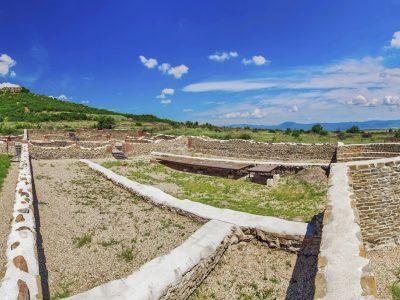Снимка: www.tourism-yambol.com